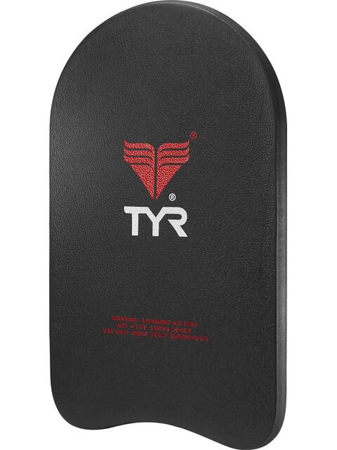 TYR Inflatable Kickboard svart